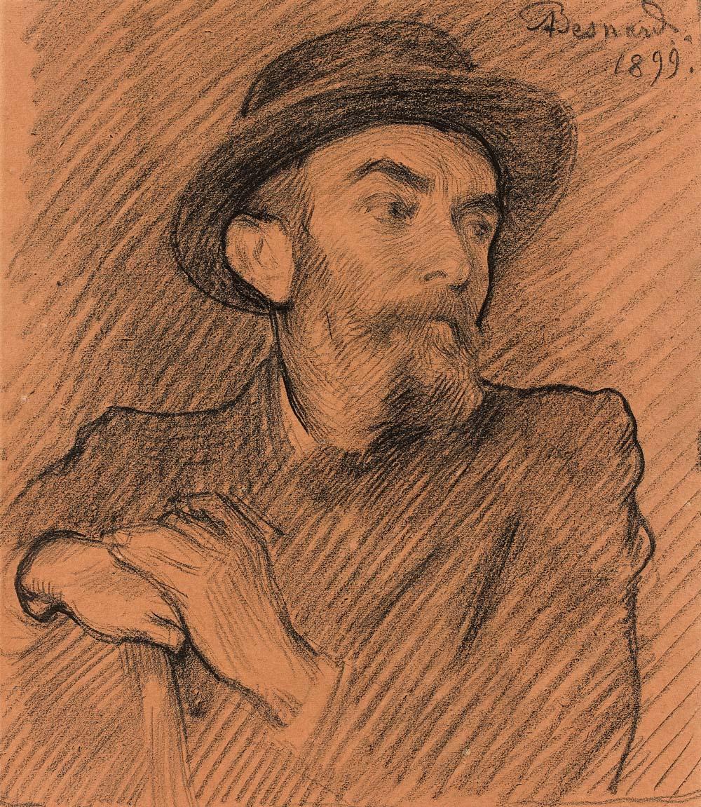 Portrait d'Henry Lerolle (1848-1929)