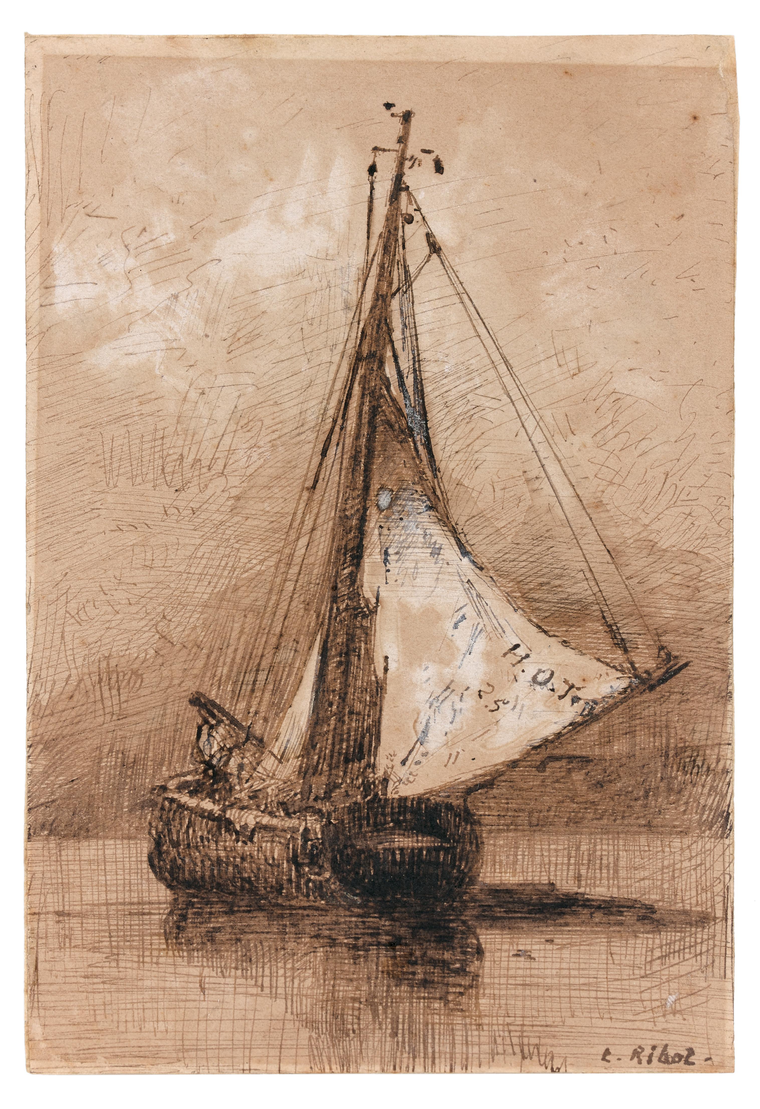 La Marie-Henry H.O.T. 25